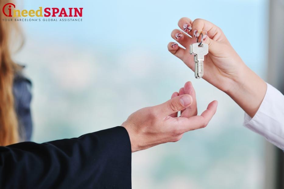 Купить недвижимость в испании права